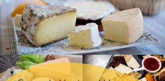 zinkhaltiges Lebensmittel Käse