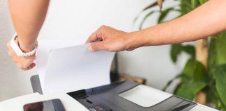 Feinstaub durch Laserdrucker