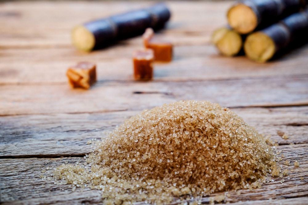 Zuckerrohr