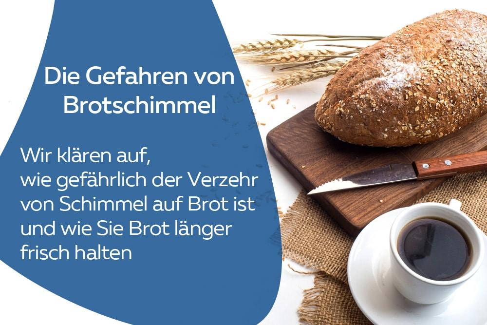 Brot und Kaffee