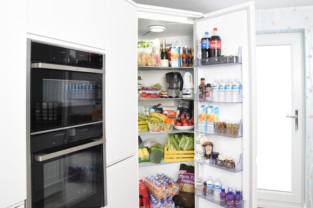 Kühlschrank Im Auto Lagern : Die optimale kühlschranktemperatur so kühl lagern sie
