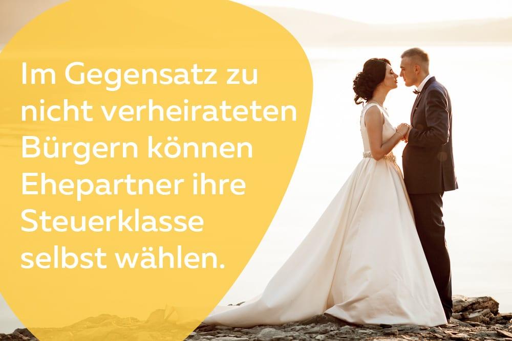 Tipp für Verheiratete