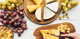 Käse während der Schwangerschaft