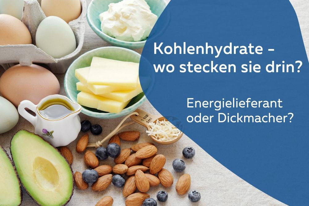 Kohlenhydratfreie Lebensmittel