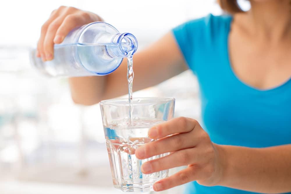 Mineralwasser, Tafelwasser oder Quellwasser