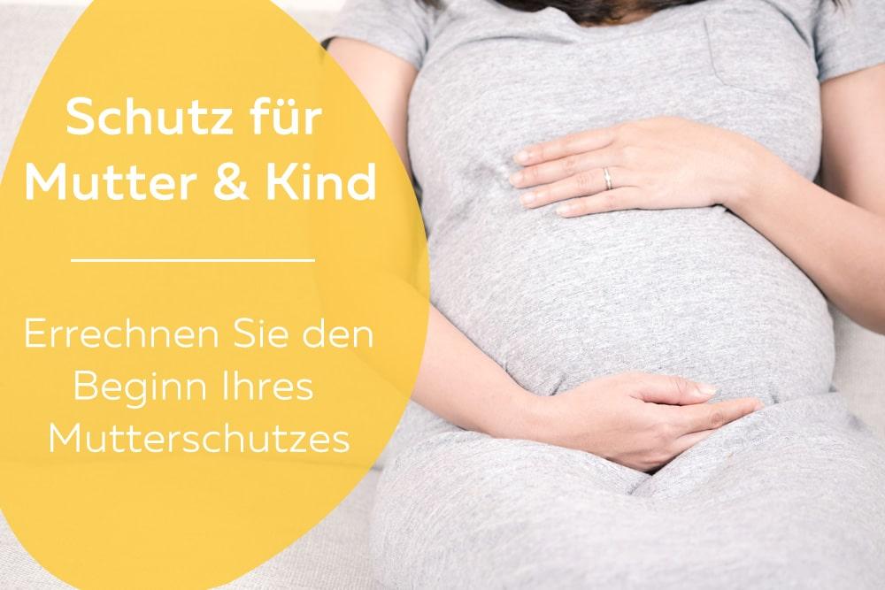 Mutterschutzrechner