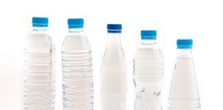 Natriumarmes Mineralwasser