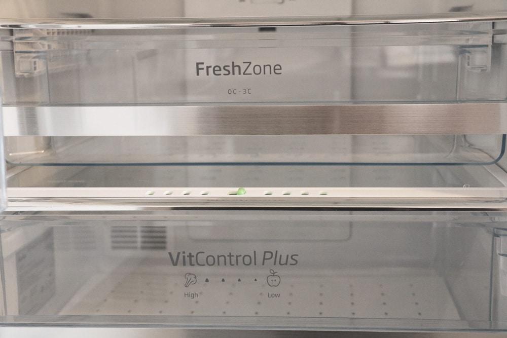 Gemüsefach Kühlschrank