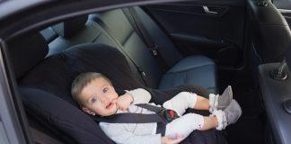 Kindersitzpflicht Baby Kindersitz