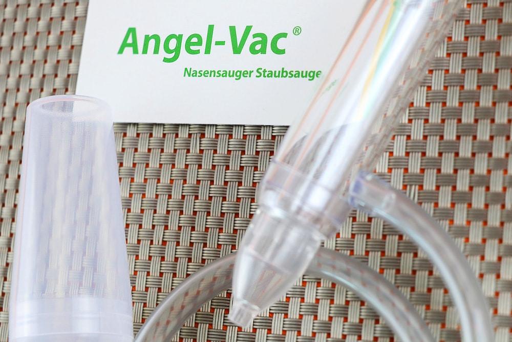 Angel-Vac Nasensauger