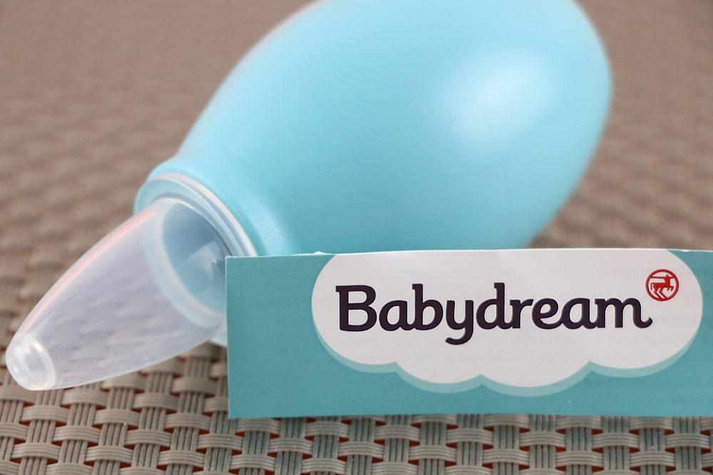 Babydream Nasensauger