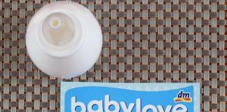 Babylove Nasensauger