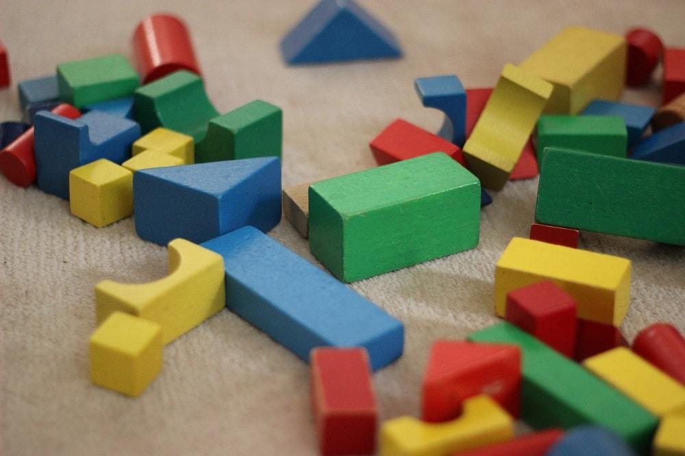 Holzspielzeug plastikfrei