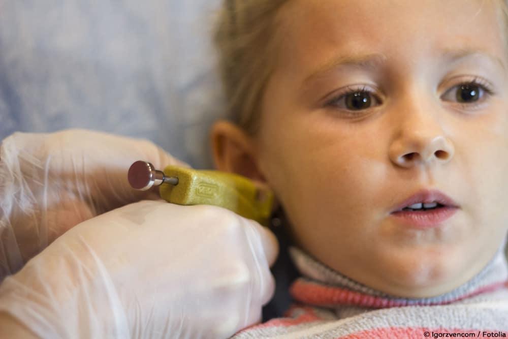 Ohrringe für Kinder