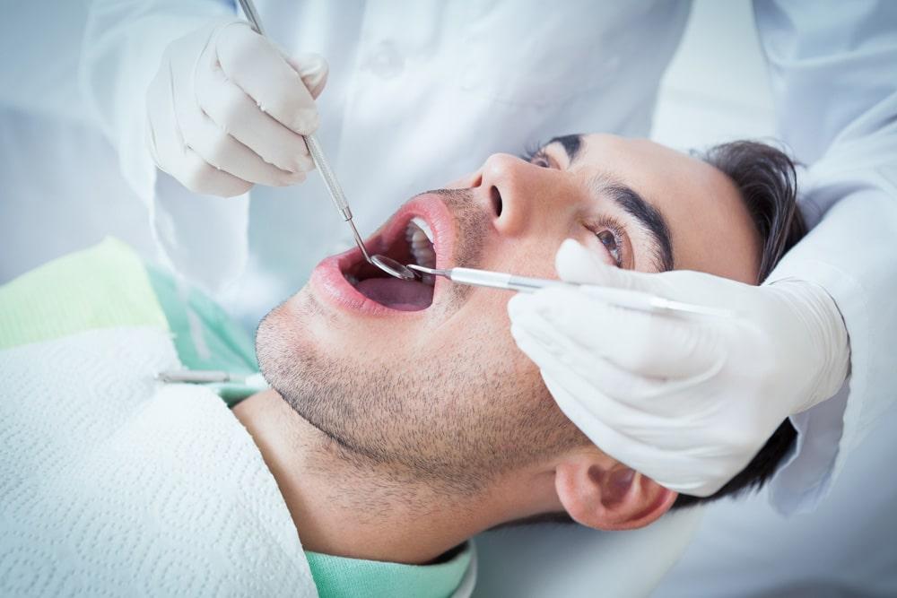 Zahnvorsorge