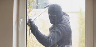 Einbruchschutz Fenster nachrüsten