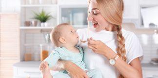 Beikost Baby Rezpete