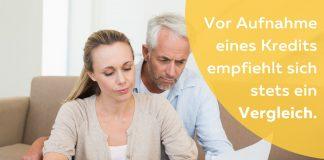 Kontokorrentkredit Dispo Vergleich Pärchen
