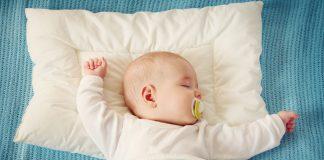 Kleinkind Bettdecke statt Schlafsack