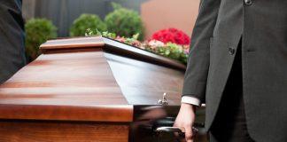 Sarg Bestattungskosten