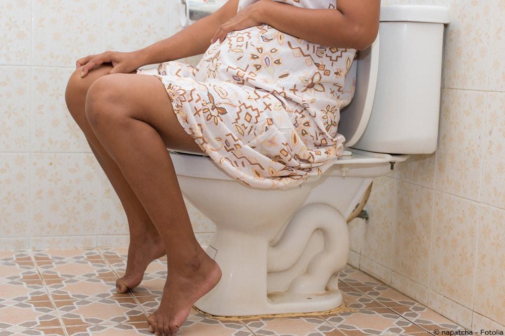 Blähungen während der Schwangerschaft