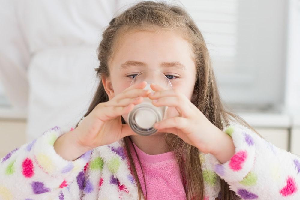 Herpes bei Kindern Ansteckung