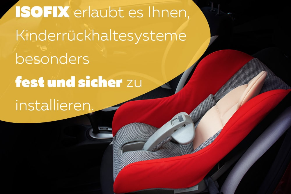 isofix nachr sten kosten und hersteller infos von vw. Black Bedroom Furniture Sets. Home Design Ideas