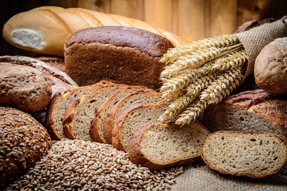 Lebensmittel Verfallsdatum Brot
