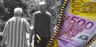 Rentenpunkte kaufen Ehepaar Geld