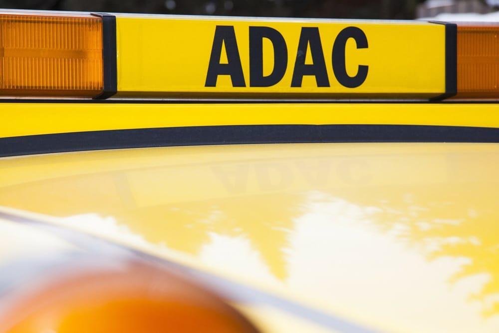 Schutzbrief vs Automobilclub ADAC Wagen