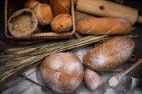 Deutsche Brotsorten