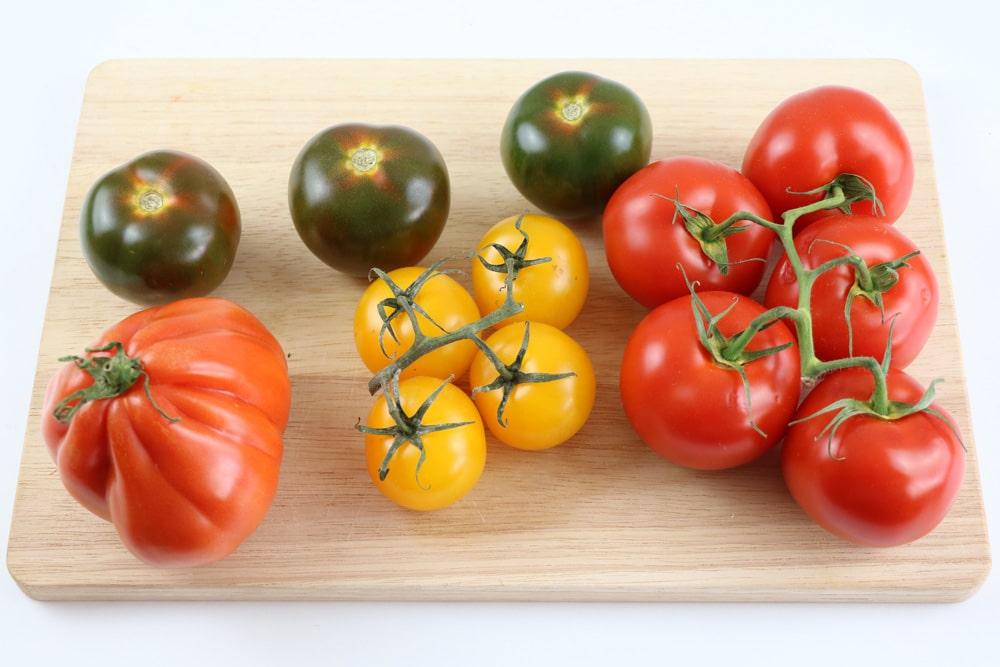 Tomaten in der Schwangerschaft