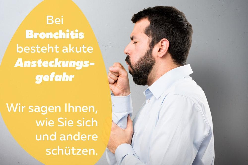 Wie Lange Schlapp Nach Bronchitis