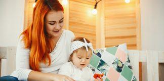 Tagesablauf für Babys