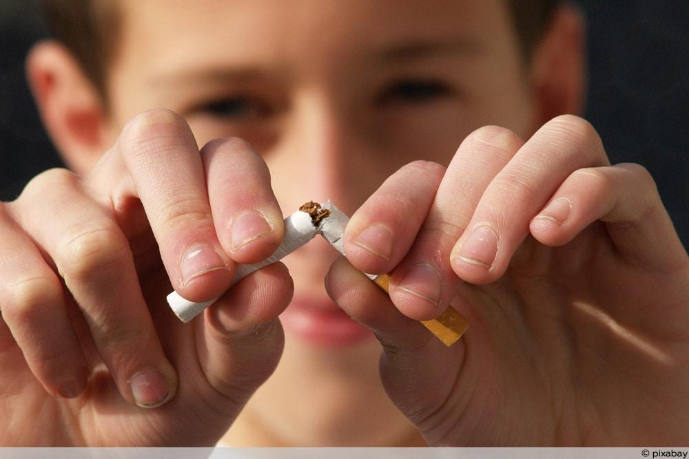 Nichtrauchen - Ist Pseudokrupp ansteckend