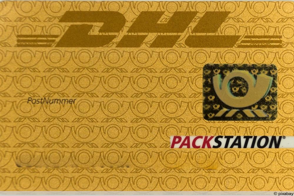 Dhl Packstation Karte.Was Ist Eine Postnummer Bei Der Post Und Dhl Packstation Wiado De