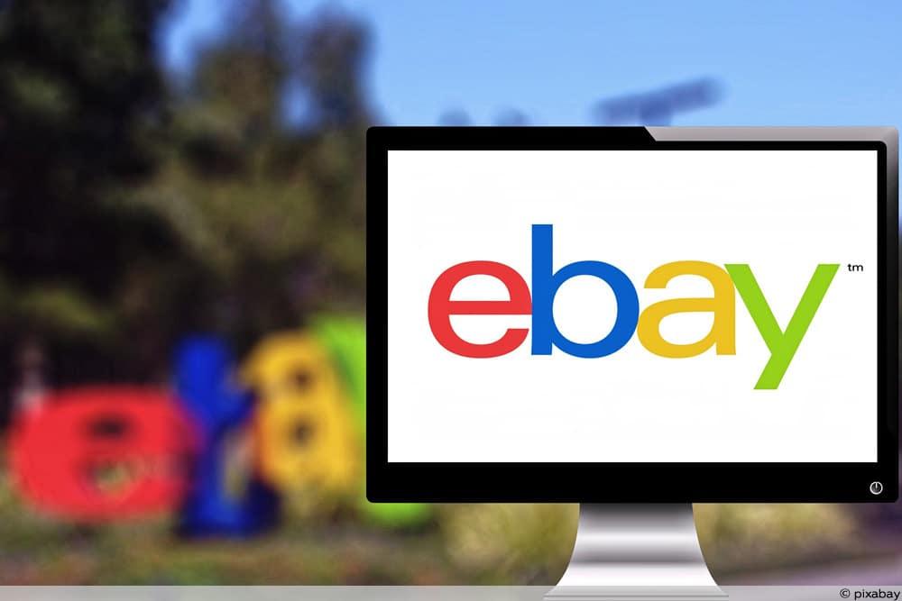 Änderungen ab Oktober - Ebay