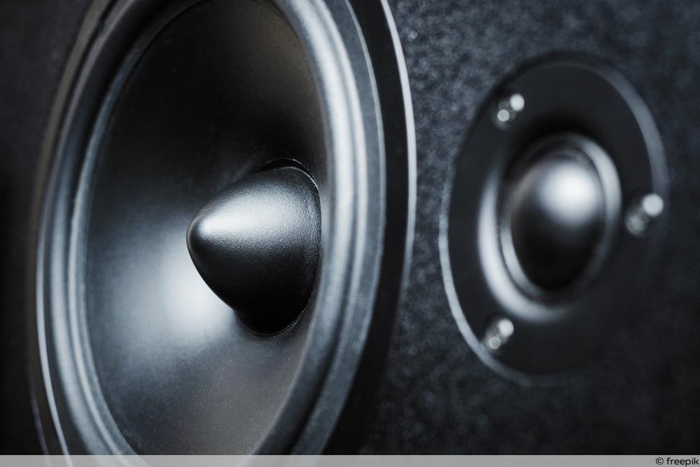 Lautsprecherbox