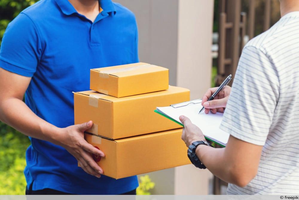 Paketboten-Schutz-Gesetz