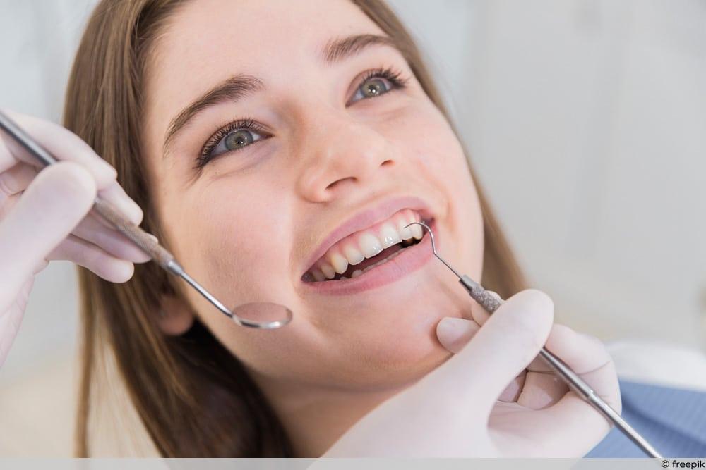 SSW 8 Zahnarzt vorsorgeuntersuchung