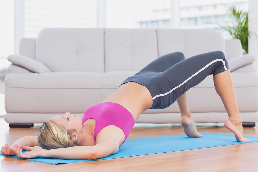 Wochenbettgymnastik, Sport nach der Schwangerschaft