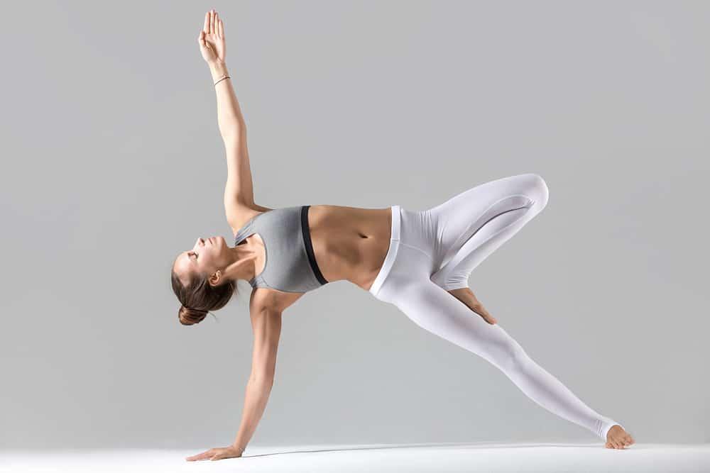 Yoga, Sport nach der Schwangerschaft