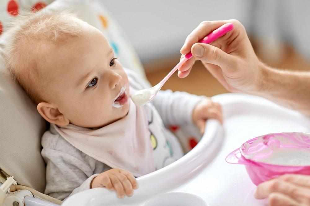 Baby Joghurt, Fruchtzwerg